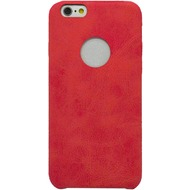 Pedea Slim Cover für Apple iPhone 6/  6S - rot