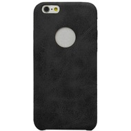 Pedea Slim Cover für Apple iPhone 6/  6S - schwarz