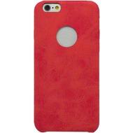 Pedea Slim Cover für Apple iPhone 7, rot