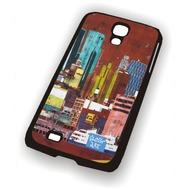 Pedea Slim Cover für Samsung Galaxy S8, rot