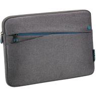 Pedea Tablet-Tasche 12,9 Zoll (32,8cm), grau Fashion