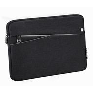 Pedea Tablet-Tasche 12,9 Zoll (32,8cm), schwarz Fashion