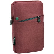 Pedea Tablet-Tasche 7 Zoll (17,8cm), rot Fashion