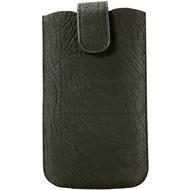Pedea Universaltasche shapy Gröse XL, schwarz