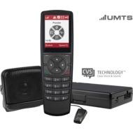 pei tel PTCarPhone 520 UMTS, schwarz mit Telekom MagentaMobil S Vertrag
