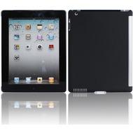 Twins Smart Snap für iPad 2, schwarz