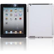 Twins Smart Snap für iPad 2, weiß