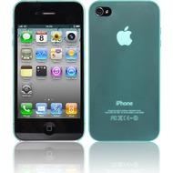 Twins Micro für iPhone 4, grün