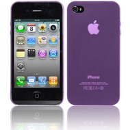 Twins Micro f�r iPhone 4, lila