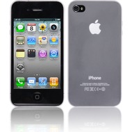 Twins Micro f�r iPhone 4, wei�
