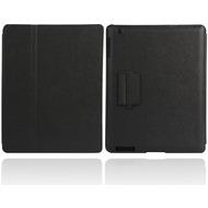 Twins Flip Folio für iPad 3, schwarz