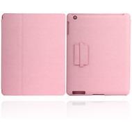 Twins Flip Folio für iPad 3, pink