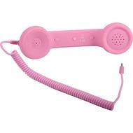 Twins Retrophone, pink