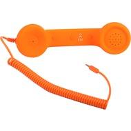 Twins Retrophone, orange