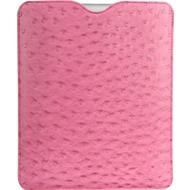 Twins Coarse Pouch für iPad 2/ 3, pink