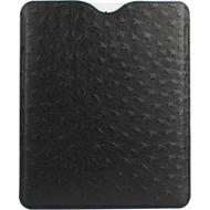 Twins Coarse Pouch für iPad 2/ 3, schwarz