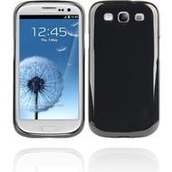 Twins Bright2 für Samsung Galaxy S3, schwarz