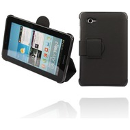 Twins Folio Stand für Samsung Galaxy Tab2 7.0, schwarz