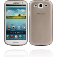 Twins Bright für Samsung Galaxy S3, grau