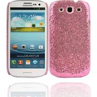 Twins Disco für Samsung Galaxy S3, pink