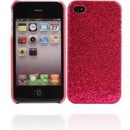 Twins Disco für iPhone 4/ 4S, magenta-pink