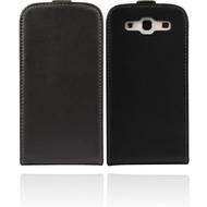 Twins Candy Flip für Samsung Galaxy S3, schwarz