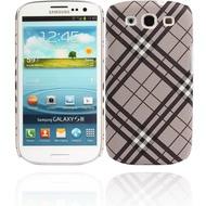 Twins Taste für Samsung Galaxy S3, grau