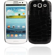 Twins Dragon Shell für Samsung Galaxy S3, schwarz