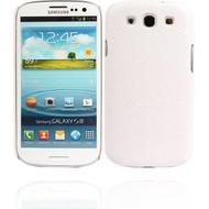 Twins Dragon Shell für Samsung Galaxy S3, weiß