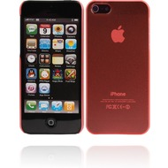 Twins Micro für iPhone 5/ 5S/ SE, rot