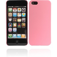 Twins Shield Matte für iPhone 5/ 5S/ SE, rosa