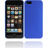 Twins Shield Matte für iPhone 5/ 5S/ SE, blau