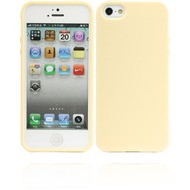 Twins Bright für iPhone 5/ 5S/ SE, gelb
