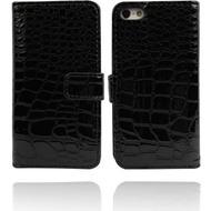Twins BookFlip Black Dragon für iPhone 5/ 5S/ SE