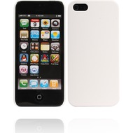 Twins Shield Mesh für iPhone 5/ 5S/ SE, weiß