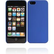 Twins Shield Mesh für iPhone 5/ 5S/ SE, blau