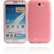Twins Bright für Samsung Galaxy Note 2, pink