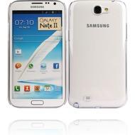 Twins Shield für Samsung Galaxy Note 2, transparent