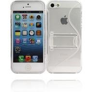 Twins Convenience für iPhone 5/ 5S/ SE, transparent