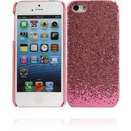 Twins Disco für iPhone 5/ 5S/ SE, pink
