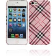 Twins Taste für iPhone 5/ 5S/ SE, pink