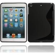 Twins Fancy Bright für iPad mini, schwarz