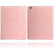 Twins Croco Folio iPad 4, pink
