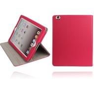 Twins Folio für iPad 4, pink