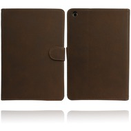 Twins BookFlip für iPad mini, dunkelbraun