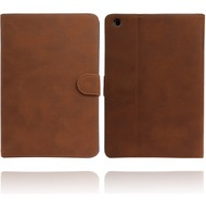 Twins BookFlip für iPad mini, braun