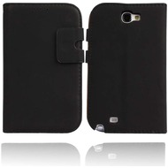 Twins NuBookFlip für Samsung Galaxy Note 2, schwarz