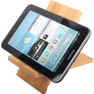 Twins Bamboo Chair Stand für Kompakt-Tablet Computer