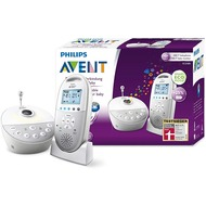 Philips Avent Audio-Babyphone SCD585/ 26