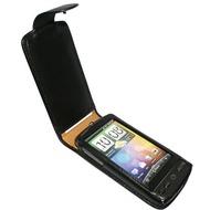 Piel Frama Ledertasche HTC Desire